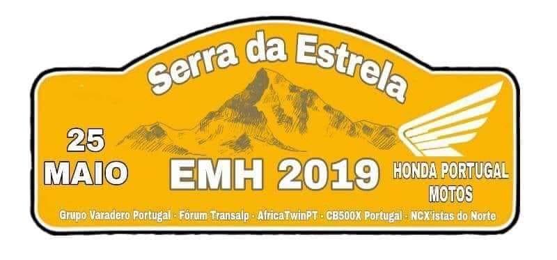 EMH 2019 - Encontro Modelos Honda - 25 Maio 58543910