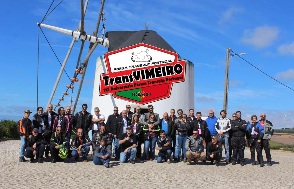TransVIMEIRO 2019 - 12º Aniversário do Fórum (06 Outubro) Capa10