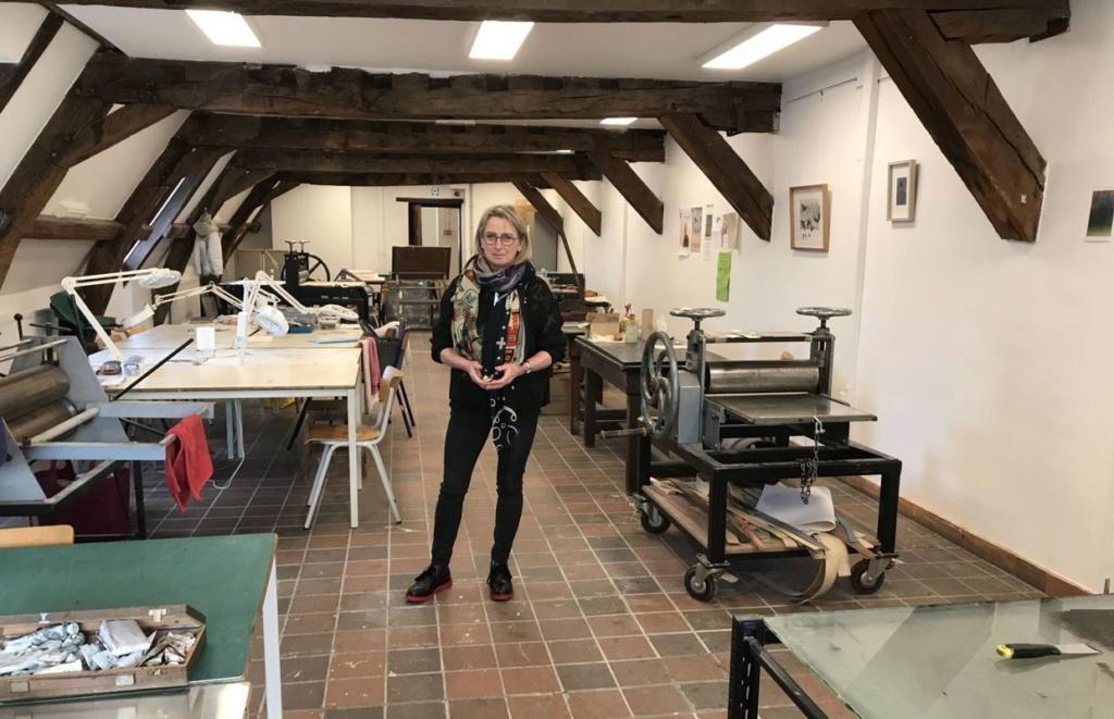 Un atelier à la Renaissance 42cbf411