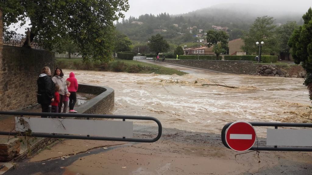 [Photos] Inondations 2018 20181019