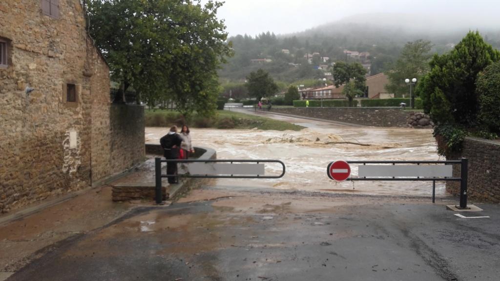 [Photos] Inondations 2018 20181020