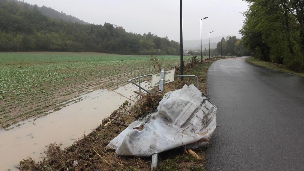 [Photos] Inondations 2018 20181021