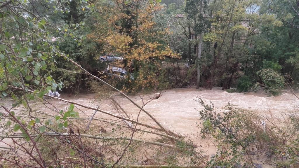 [Photos] Inondations 2018 20181022