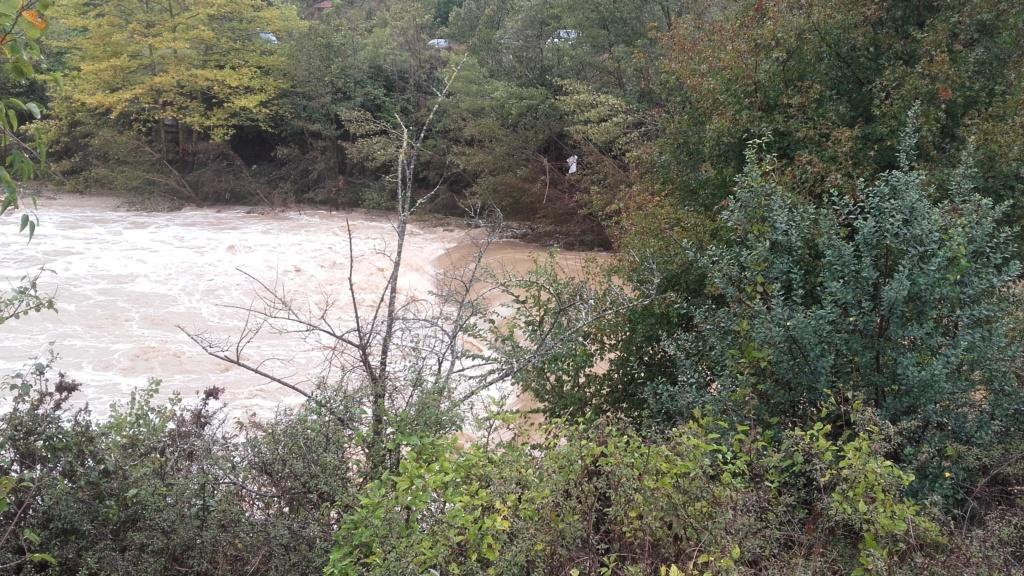 [Photos] Inondations 2018 20181023