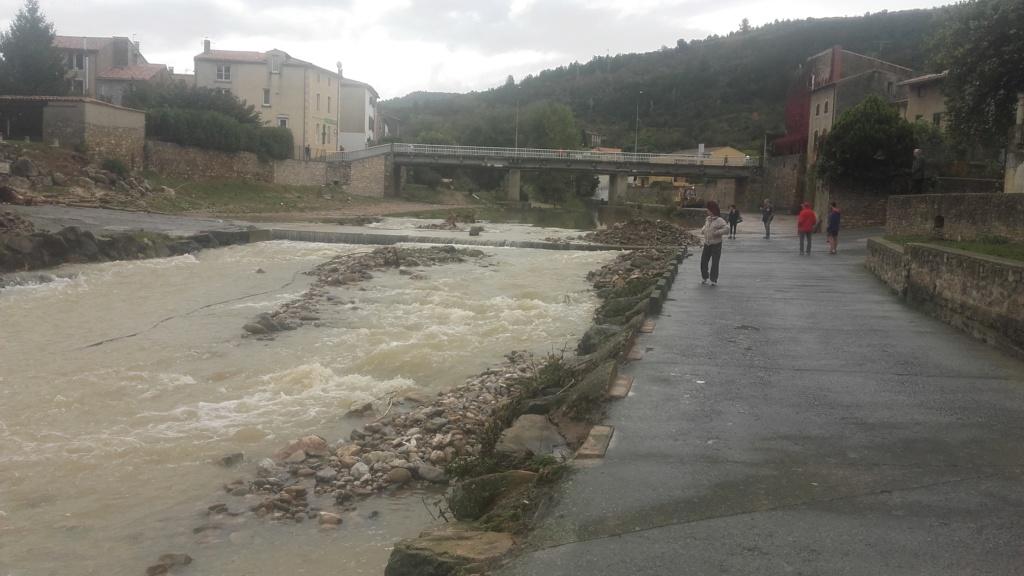 [Photos] Inondations 2018 20181032