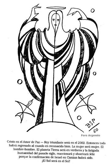el pez surgira triunfante en el 2002 Cristo12