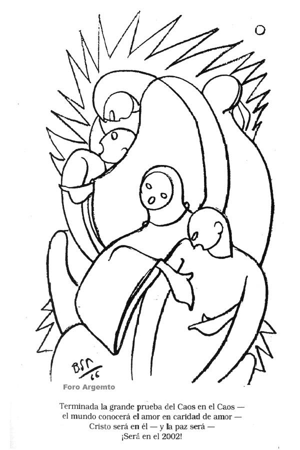 el pez surgira triunfante en el 2002 Cristo13