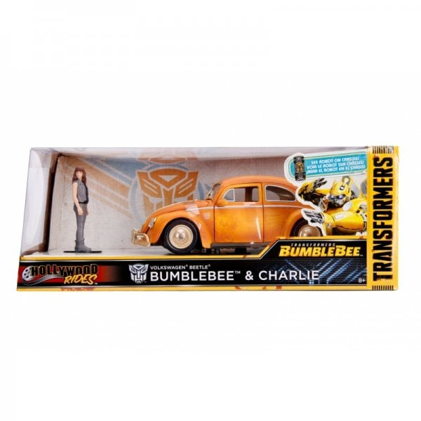 Jouets - Transformers:  Bumblebee Le Film - Page 5 15488511