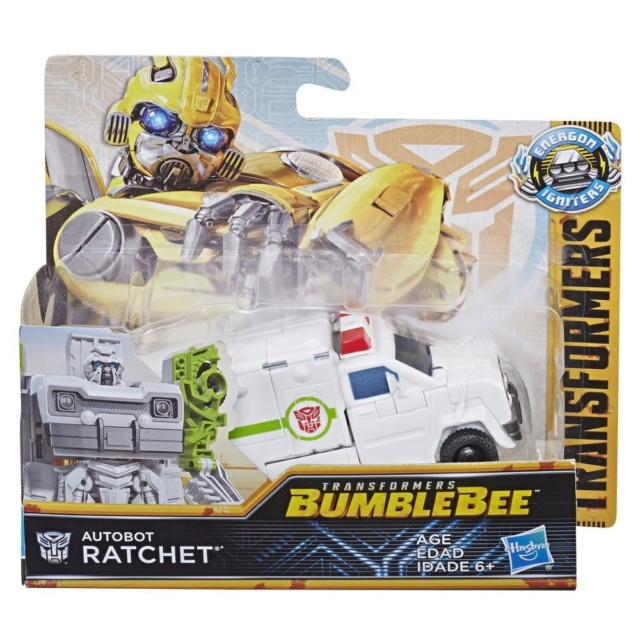 Jouets - Transformers:  Bumblebee Le Film - Page 4 23-ene10