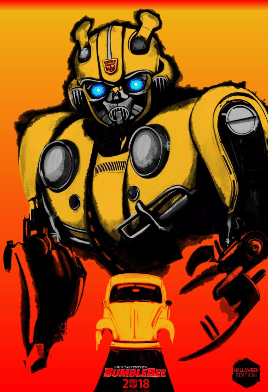 [Fan art, comic, vidéo] Les délires de XB2000 Bee_ca10