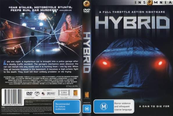 Et si... on essayait d'expliquer l'incroyable de certains films ou de séries par la technologie cybertoniène? Big10