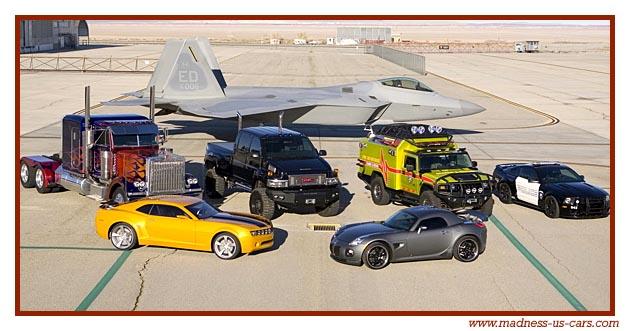Collection de XB2000 (MP/Films véhicules à l'échelle) Camaro10