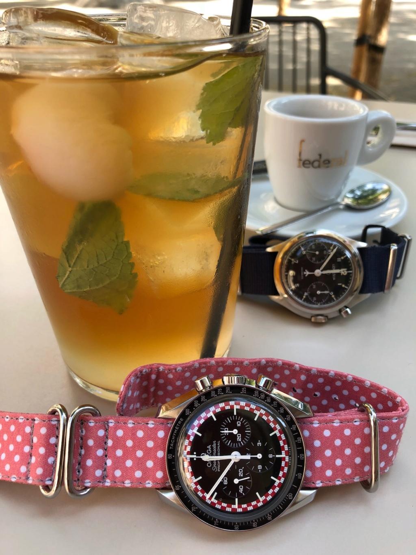 Pause café et montre (toutes marques) - tome III - Page 2 63ffac10