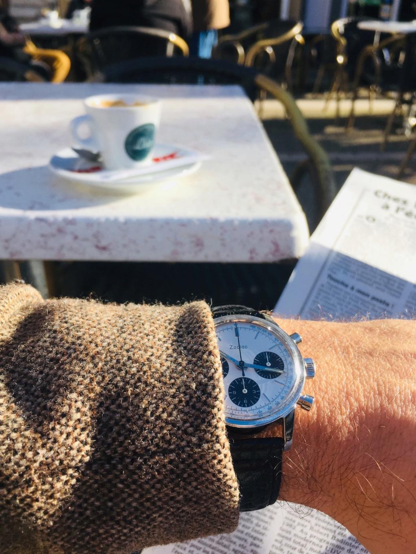 Pause café et montre (toutes marques) - tome III - Page 3 83b72410