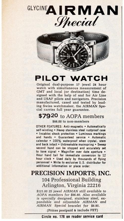 Breitling - Montres, publicités, catalogues vintages, marions-les ! - Page 4 Cd6cbf10
