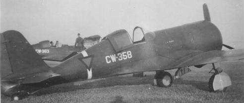 Kora se lance dans l'injecté Cw21-510