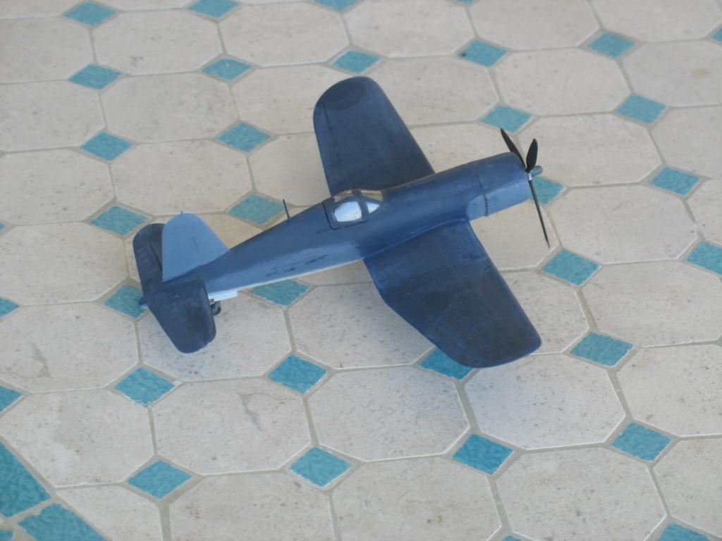 [Heller] ChanceVought Corsair F4U Img_0911