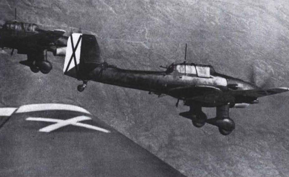 "(Airfix) Junkers 87 B Stuka ""Légion Condor"". Ju87b_11"
