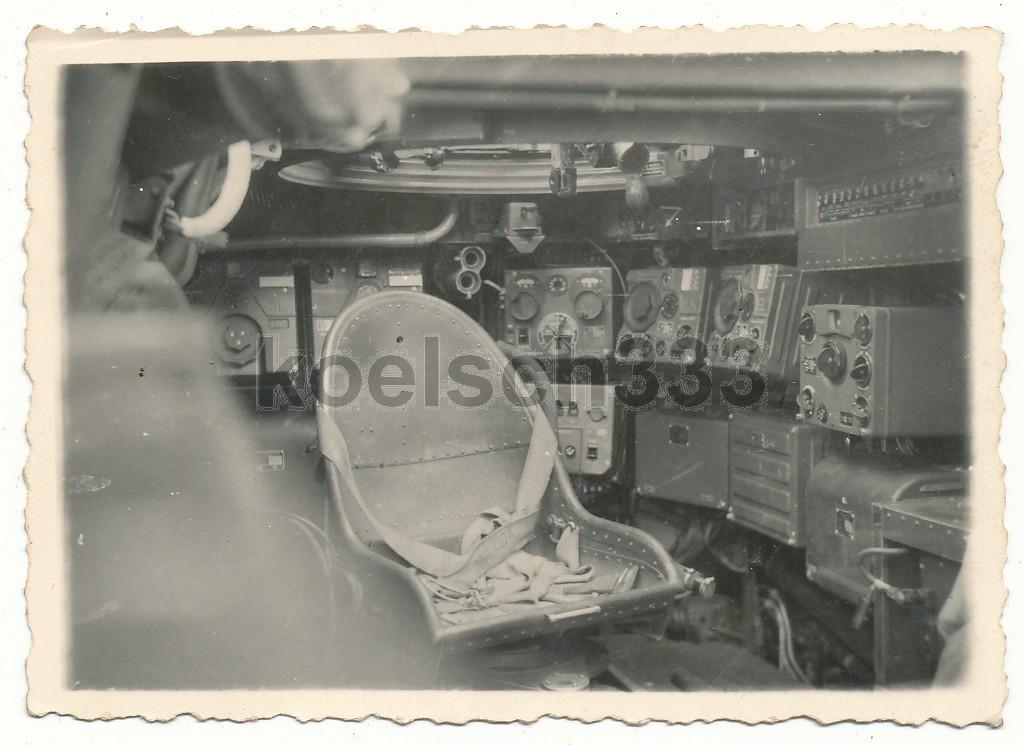 [ Italieri] Dornier 217 N chasseur de nuit (Fini) Koelsc10