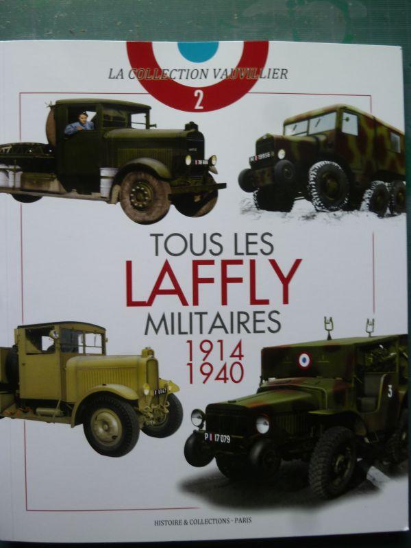 Tous les Laffly militaires 1914-1940 P1100422
