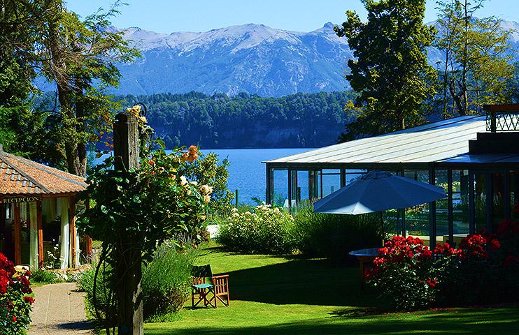 Nuestra casita del lago