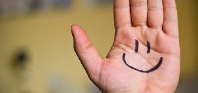 Le sourire ! 18052711