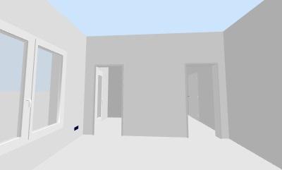 Diffusori in angolo a soffitto Sofiha10