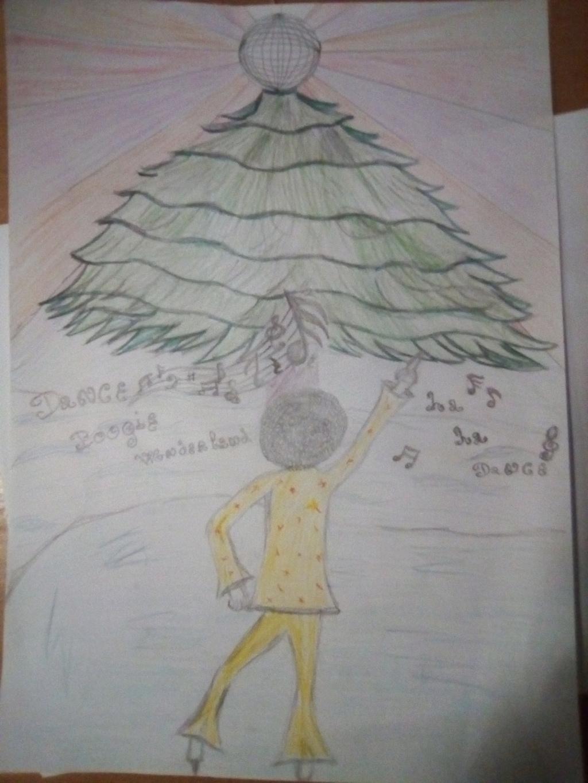   Concours de dessin - Flocon de neige   Img_2011