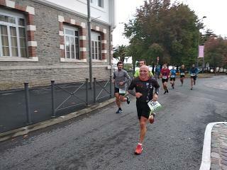 28 oct.SAINT JEAN DE LUZ1/2 Marathon DHL 15407312