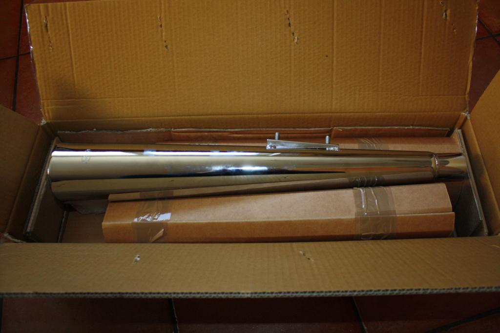 Neue GL500 Entschalldämpfer Img_6911