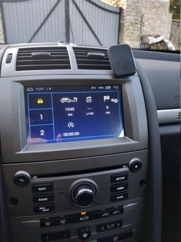 Autoradio Android 407 Img_2019