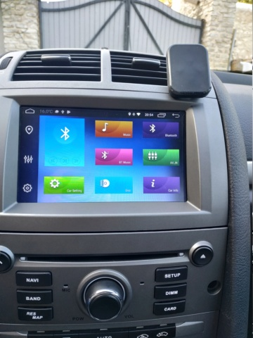 Autoradio Android 407 Img_2020