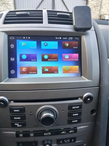 Autoradio Android 407 Img_2021