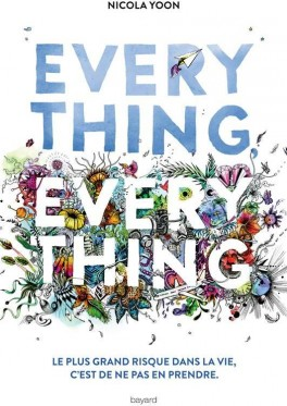 [Yoon, Nicola] Everything, everything Everyt10