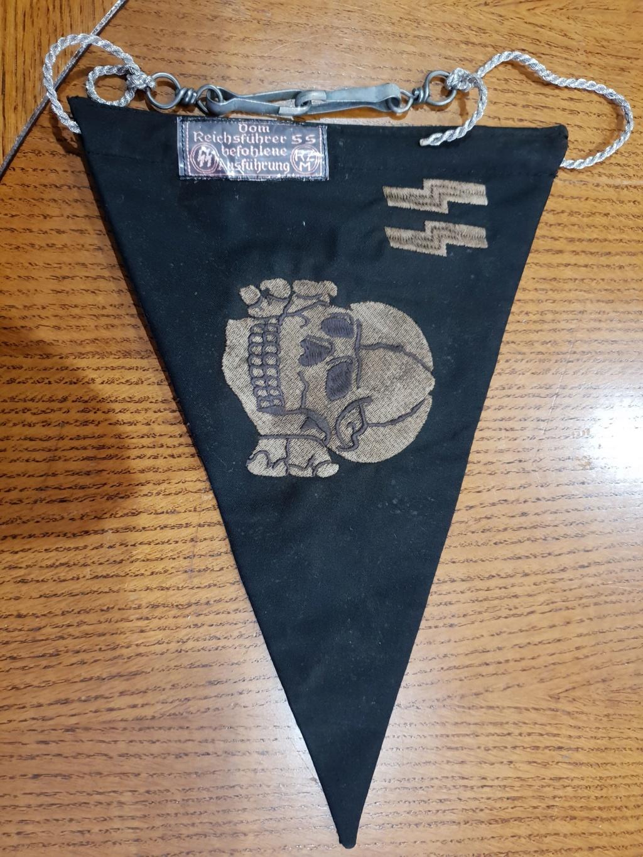 Identification Fanion ss 9d85c610