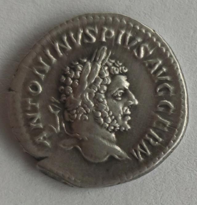 Authentification lot de monnaies.... Caraca10