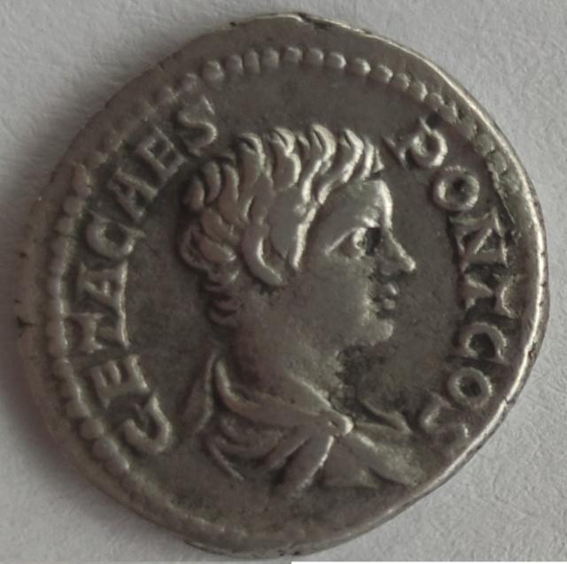 Authentification lot de monnaies.... Geta_a10