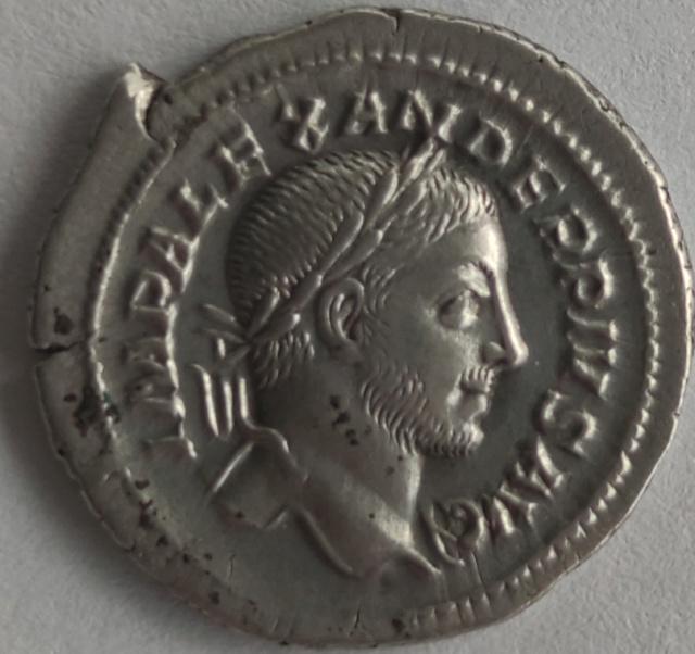 Authentification lot de monnaies.... Sever10