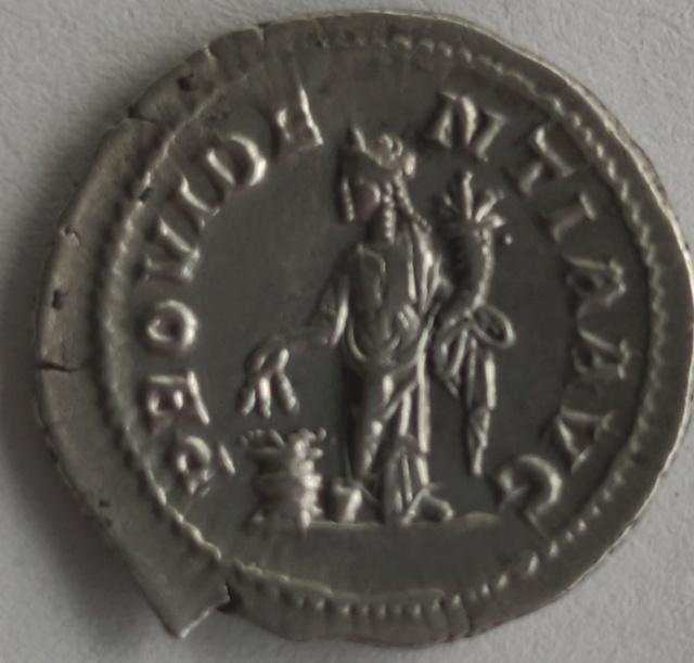 Authentification lot de monnaies.... Severu10