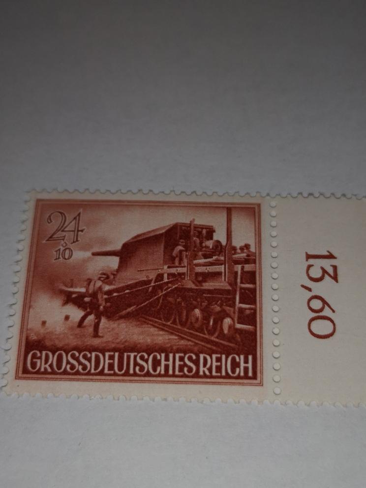 quelques timbres 1_1110
