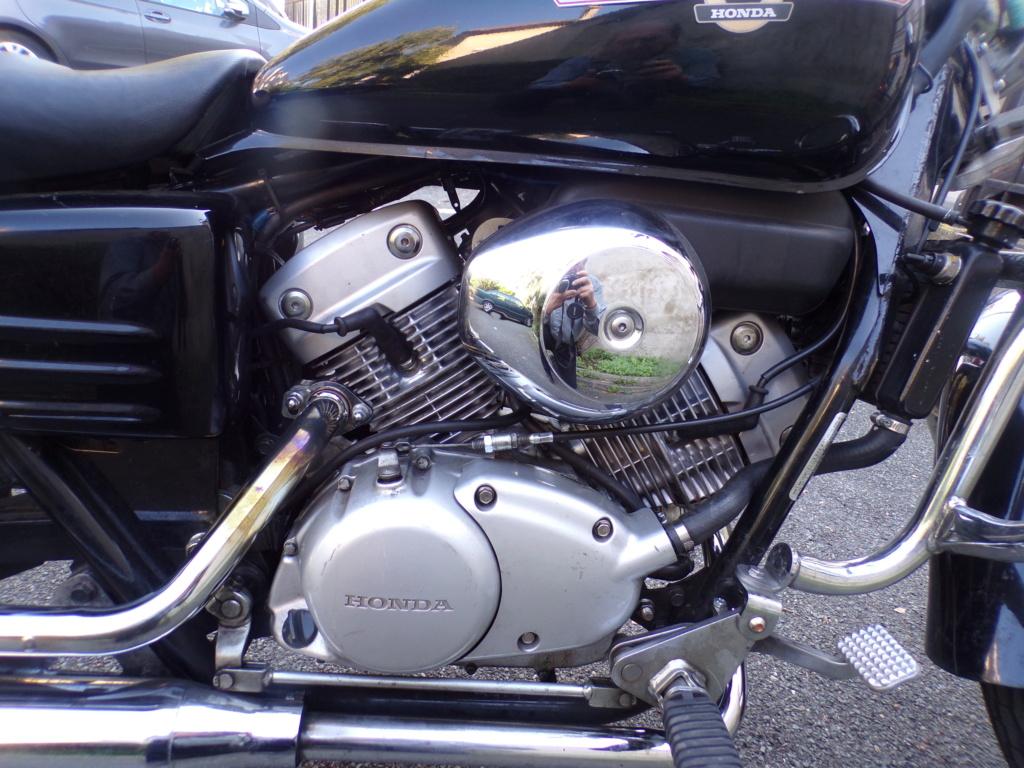 VT125 Shadow origine 100_0812