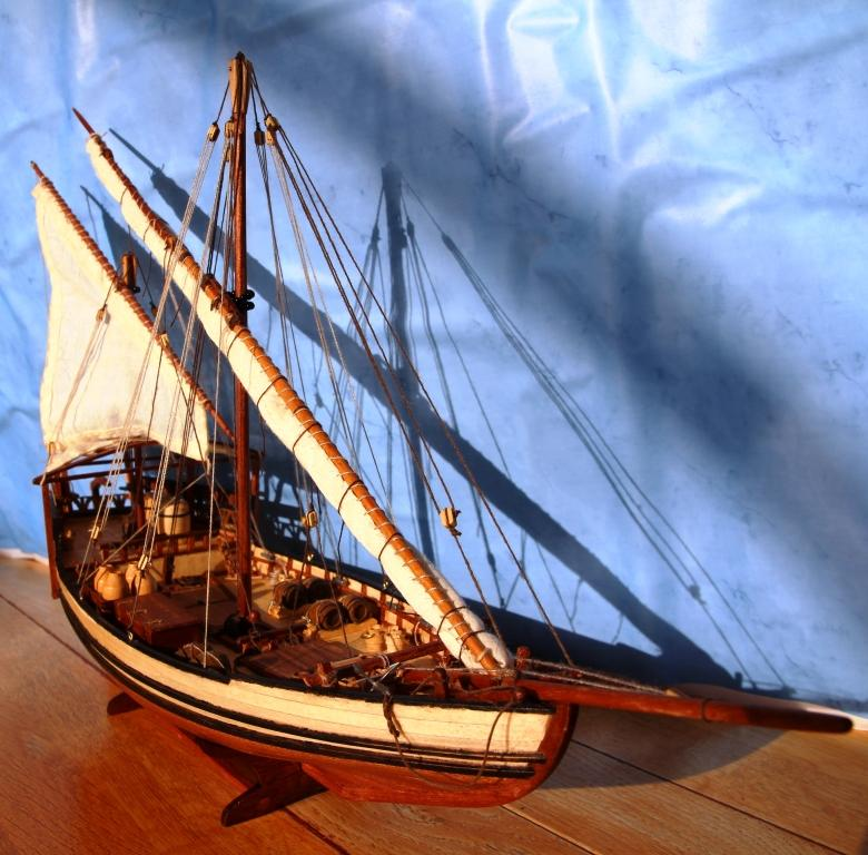 Sultan Dhow Arabe 1010
