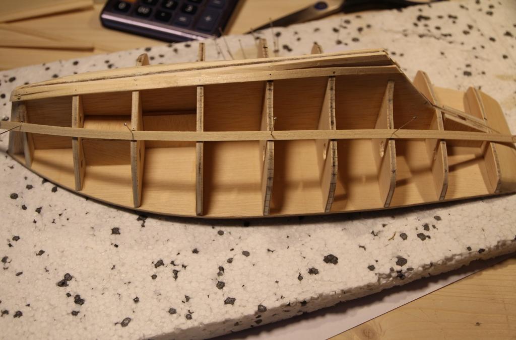 Le camaret kit Constructo au 1/35e Kit1410