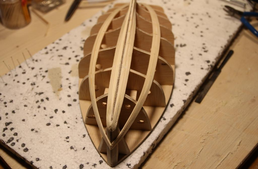 Le camaret kit Constructo au 1/35e Kit1510