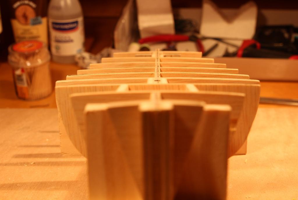 Le camaret kit Constructo au 1/35e Kit510
