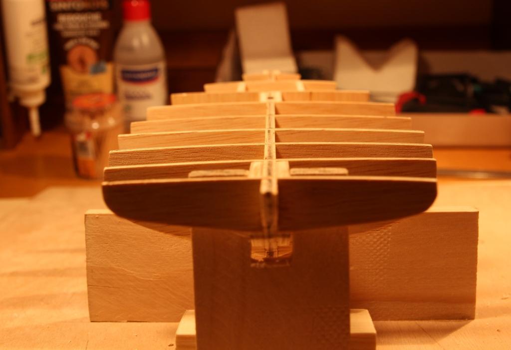 Le camaret kit Constructo au 1/35e Kit610