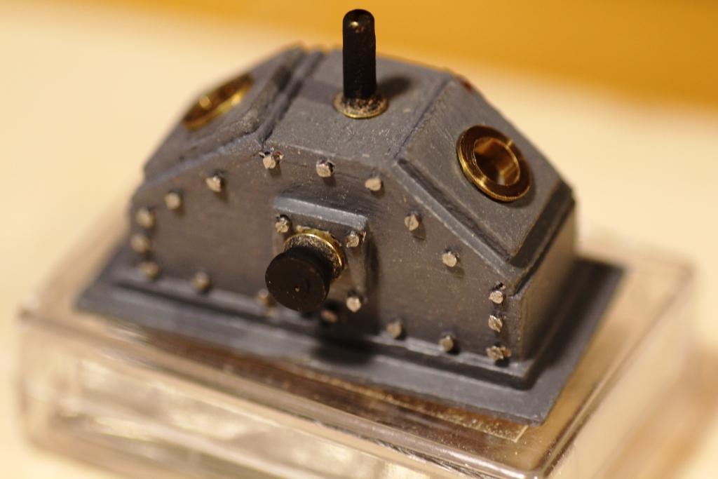 Le camaret kit Constructo au 1/35e - Page 4 Kit6310