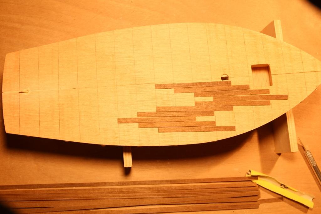 Le camaret kit Constructo au 1/35e Kit710