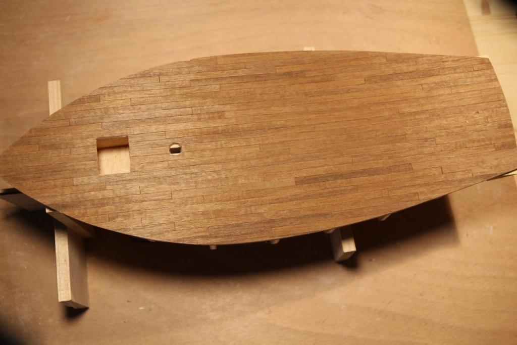 Le camaret kit Constructo au 1/35e Kit810
