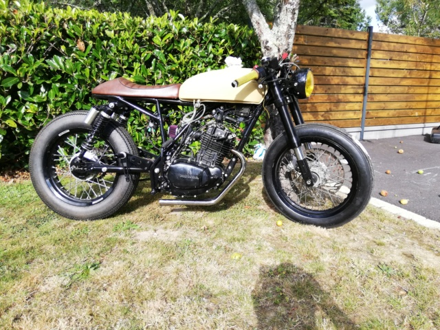 HONDA 250 XLS 1982 Cafe Racer - Page 5 Img_2083